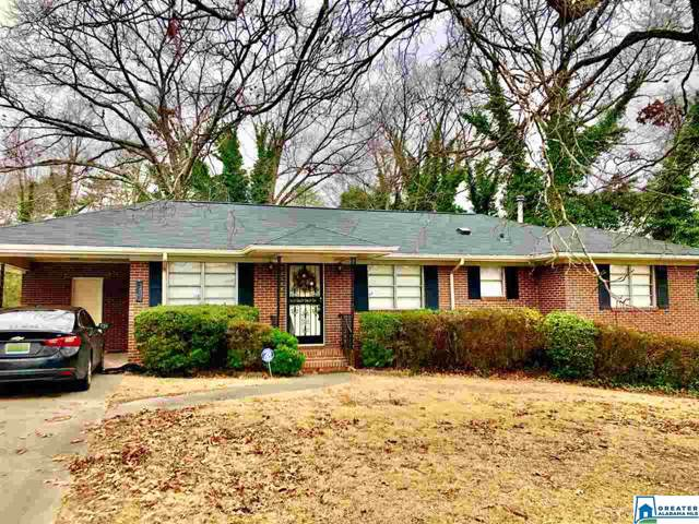 2700 5TH ST NE, Center Point, AL 35215 (MLS #870382) :: Bentley Drozdowicz Group