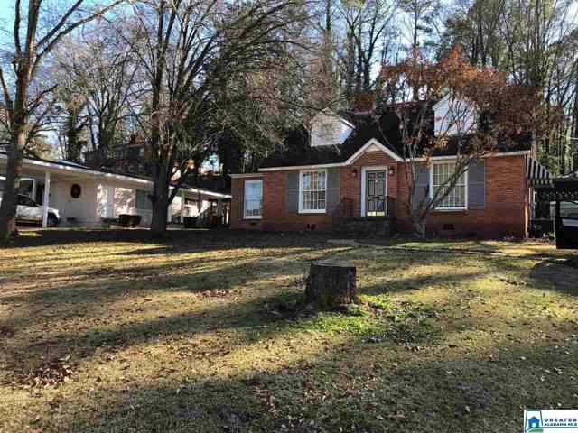 105 Old Rockford Rd, Sylacauga, AL 35150 (MLS #870404) :: Josh Vernon Group