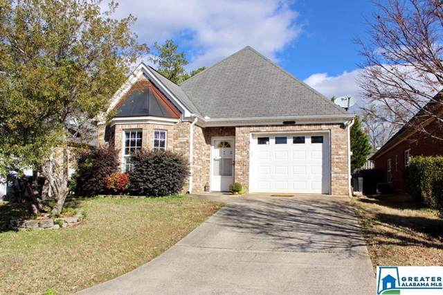 170 Steeplechase Ct, Pell City, AL 35128 (MLS #870503) :: Gusty Gulas Group