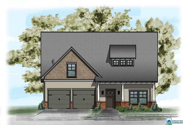 332 Shelby Farms Ln, Alabaster, AL 35007 (MLS #870521) :: LocAL Realty