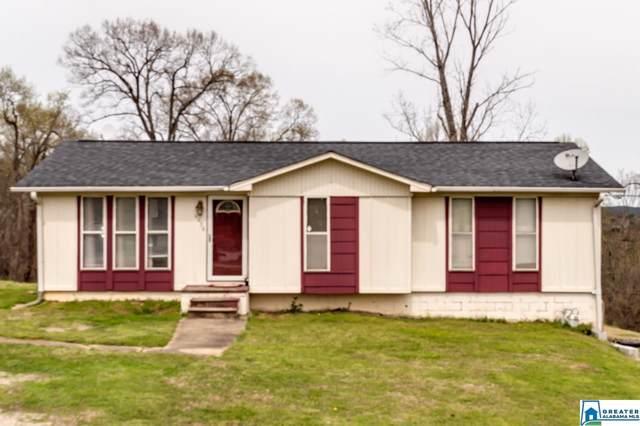 4238 Harden St, Adamsville, AL 35005 (MLS #870600) :: LocAL Realty
