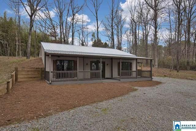 6145 Mountain Ridge Rd, Trussville, AL 35173 (MLS #870602) :: Josh Vernon Group