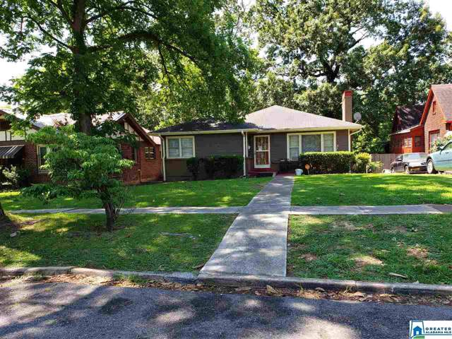 1629 43RD ST, Birmingham, AL 35208 (MLS #870655) :: LocAL Realty