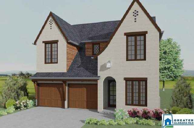 1109 Winward Ln, Vestavia Hills, AL 35216 (MLS #870665) :: Gusty Gulas Group