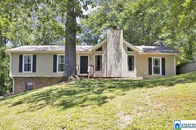 3617 Cordelia Dr, Birmingham, AL 35215 (MLS #870768) :: Bentley Drozdowicz Group