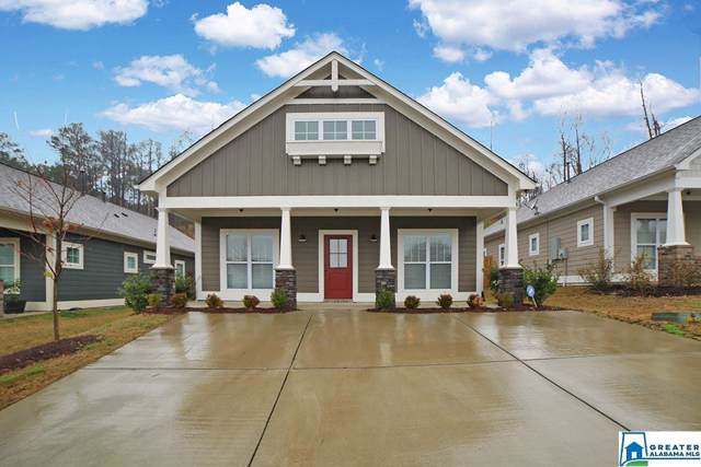 2844 Montevallo Park Rd, Irondale, AL 35210 (MLS #870774) :: Josh Vernon Group