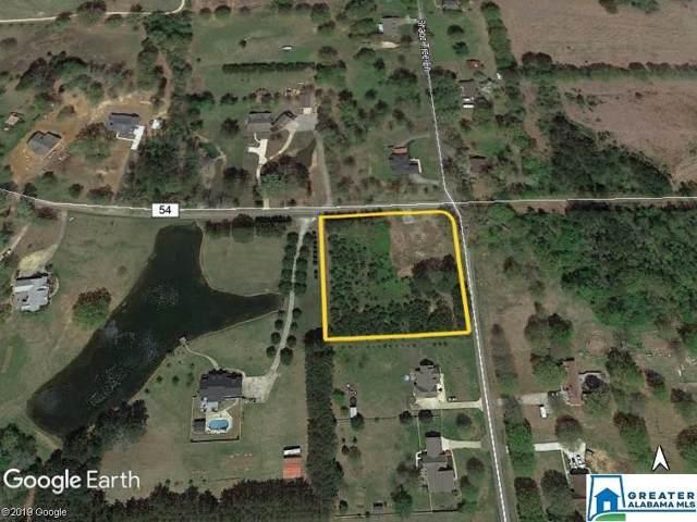 6611 Harpers Dairy Loop 2 Acres, Bessemer, AL 35022 (MLS #870783) :: Gusty Gulas Group