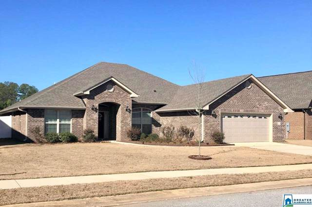 111 Federal Rd, Montevallo, AL 35115 (MLS #870825) :: Gusty Gulas Group