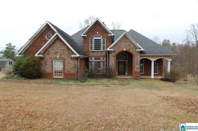 706 E Haven Dr, Glencoe, AL 35905 (MLS #870880) :: Josh Vernon Group