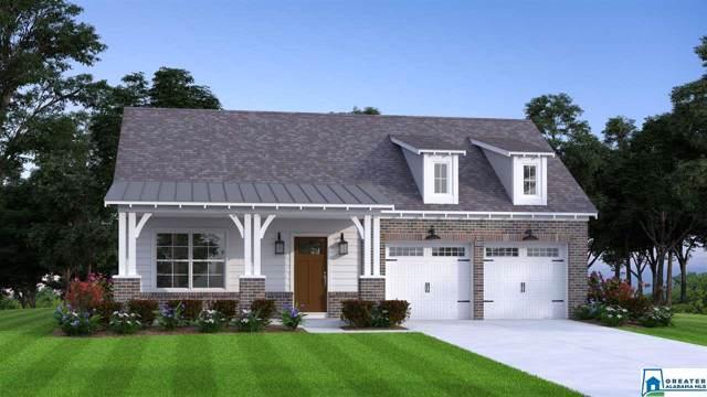 1372 Woodridge Pl, Gardendale, AL 35071 (MLS #870891) :: Josh Vernon Group