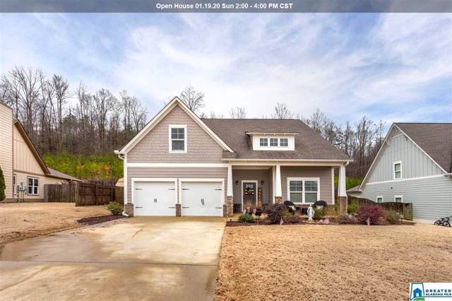 8008 Indigo Ct, Moody, AL 35004 (MLS #870961) :: Gusty Gulas Group