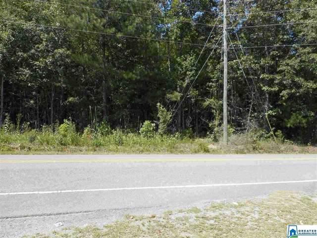 3957 Pleasant Valley Rd 13 Acres, Odenville, AL 35120 (MLS #870969) :: Josh Vernon Group
