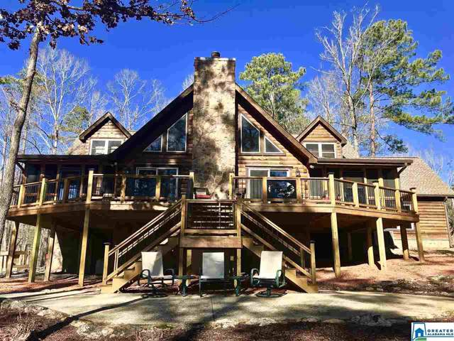 348 Co Rd 10, Equality, AL 36026 (MLS #871000) :: Josh Vernon Group
