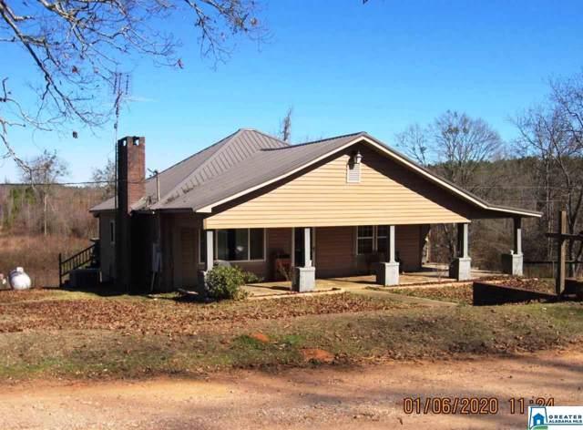 765 Williams Rd, Wadley, AL 36276 (MLS #871034) :: Josh Vernon Group