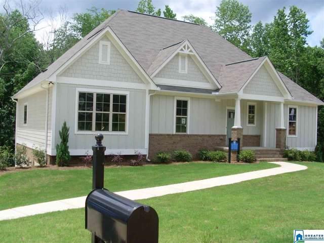 5170 Baxter Rd, Springville, AL 35146 (MLS #871064) :: Josh Vernon Group