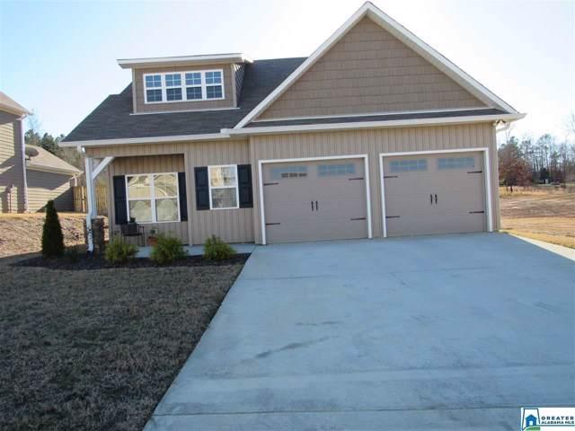 205 Smith Glen Dr, Odenville, AL 35146 (MLS #871072) :: Josh Vernon Group
