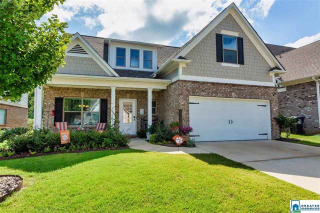 3623 Grand Central Ave, Fultondale, AL 35068 (MLS #871115) :: Gusty Gulas Group