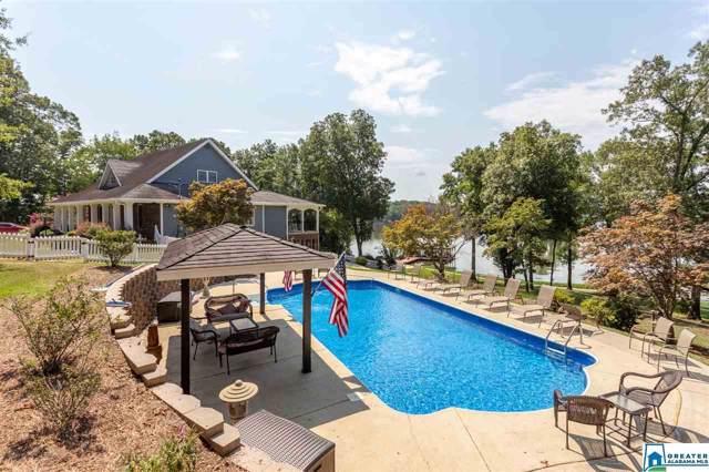 435 Sullivan Ln, Lincoln, AL 35096 (MLS #871168) :: Bailey Real Estate Group