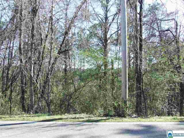 3712 Parkwood Rd SE #0, Bessemer, AL 35022 (MLS #871190) :: Gusty Gulas Group