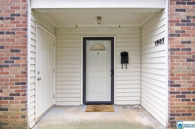 1903 Shades Cliff Terr #1903, Homewood, AL 35216 (MLS #871197) :: LIST Birmingham