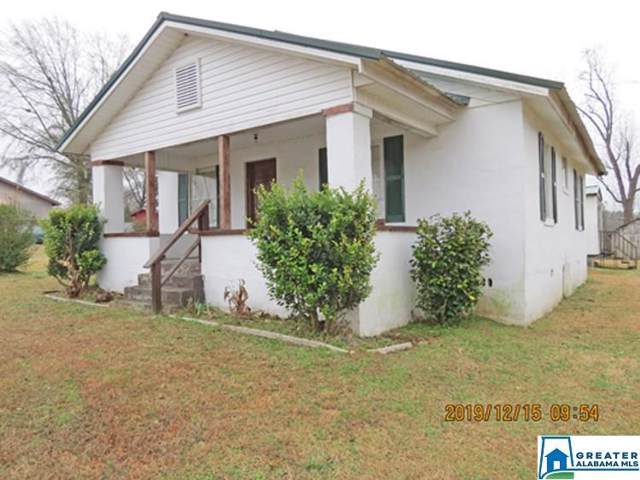 161 5TH AVE SW, Graysville, AL 35073 (MLS #871223) :: Josh Vernon Group