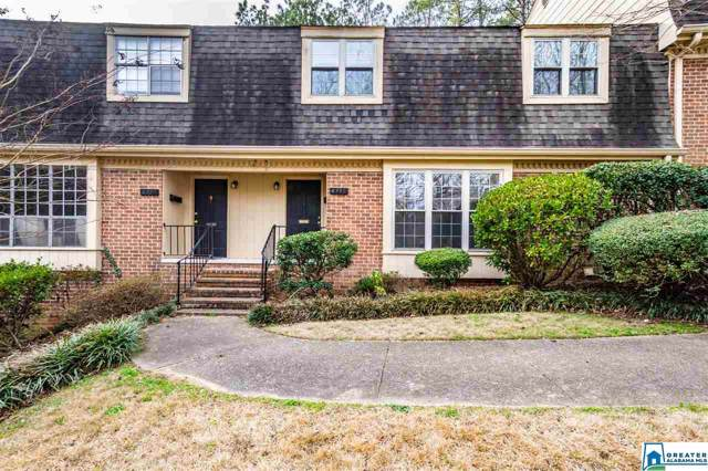4335 Little River Rd L, Mountain Brook, AL 35213 (MLS #871237) :: LIST Birmingham