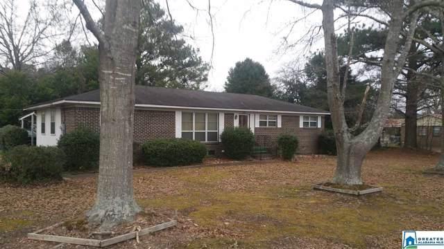 360 W Old Margaret Rd, Odenville, AL 35120 (MLS #871242) :: Josh Vernon Group