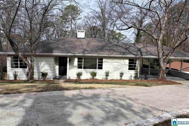 483 Ridge Rd, Birmingham, AL 35206 (MLS #871250) :: Gusty Gulas Group
