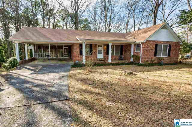 239 22ND AVE NW, Center Point, AL 35215 (MLS #871352) :: Josh Vernon Group