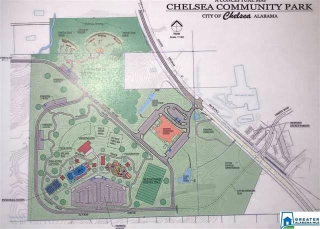 11178 Chelsea Rd, Chelsea, AL 35043 (MLS #871379) :: Gusty Gulas Group