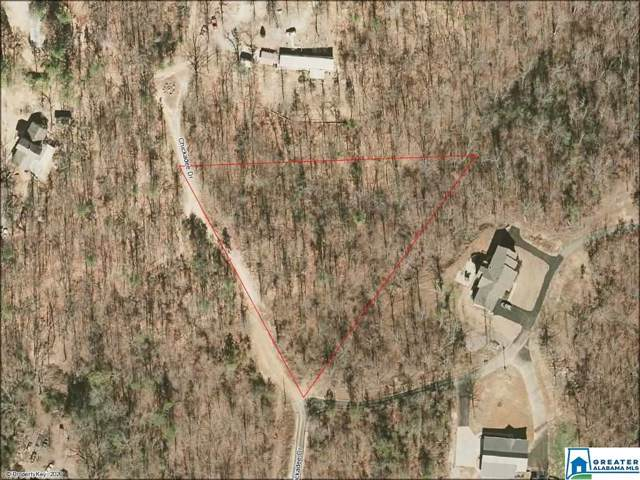 000 Chickadee Dr #1, Sterrett, AL 35147 (MLS #871410) :: LocAL Realty