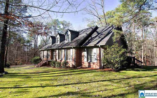 189 Choctaw Ln, Indian Springs Village, AL 35124 (MLS #871415) :: LocAL Realty