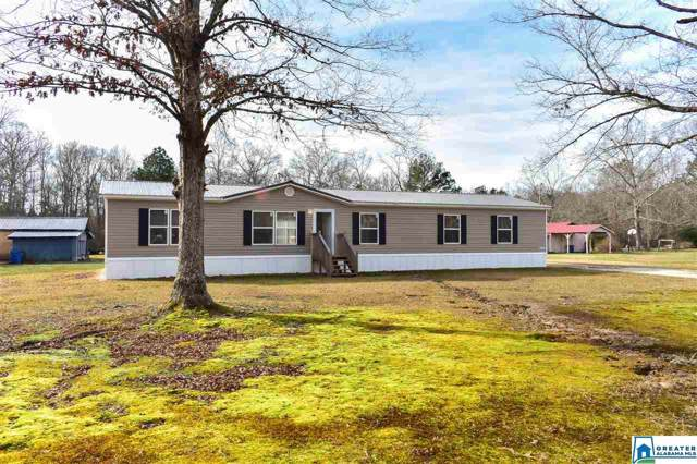 5255 Riddles Bend Rd, Rainbow City, AL 35906 (MLS #871458) :: Josh Vernon Group