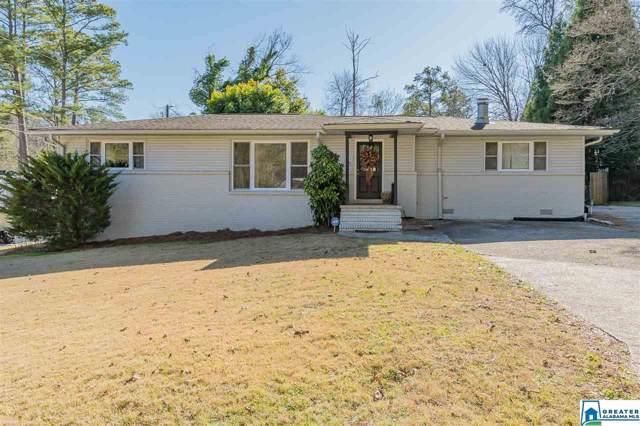 334 Bedford Ave, Hoover, AL 35226 (MLS #871464) :: Josh Vernon Group