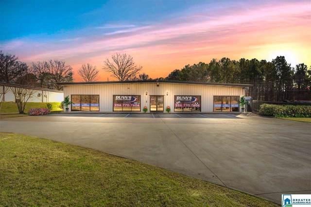 2786 Pelham Rd, Anniston, AL 36206 (MLS #871495) :: LocAL Realty