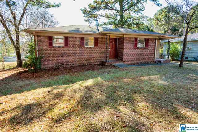 1117 Robert E Lee St, Leeds, AL 35094 (MLS #871563) :: Josh Vernon Group