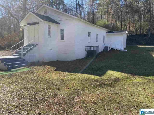 138 Jaybird Rd, Graysville, AL 35073 (MLS #871574) :: LocAL Realty