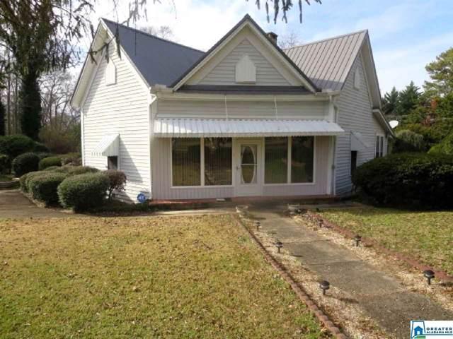 200 Gay Ave, Lineville, AL 36266 (MLS #871589) :: Josh Vernon Group