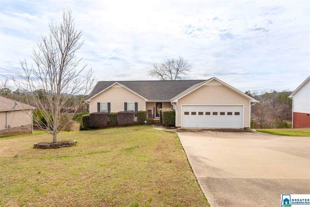2091 Leota Rd, Southside, AL 35907 (MLS #871593) :: Josh Vernon Group