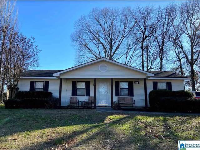 1023 Oak Blvd, Moody, AL 35004 (MLS #871616) :: Josh Vernon Group