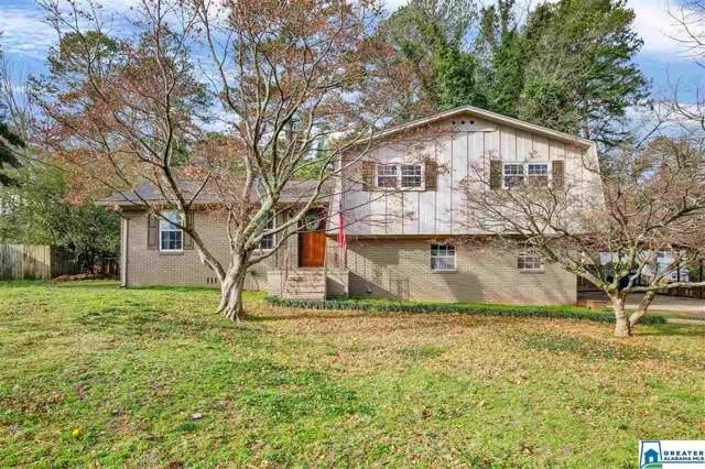 364 Linda Ave, Hoover, AL 35226 (MLS #871620) :: Josh Vernon Group