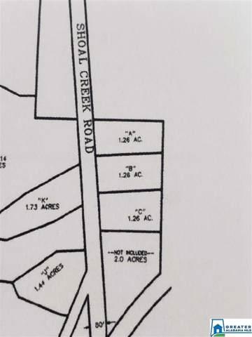 0 Co Rd 61 #0, Fruithurst, AL 36262 (MLS #871644) :: LocAL Realty