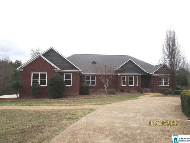 108 Meadow Creek Rd, Glencoe, AL 35905 (MLS #871693) :: Josh Vernon Group