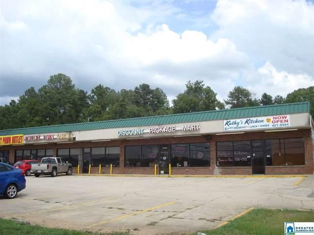 3947 Pinson Valley Pkwy #0, Birmingham, AL 35217 (MLS #871694) :: Gusty Gulas Group