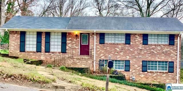109 Merrywood Cir, Birmingham, AL 35214 (MLS #871729) :: LocAL Realty