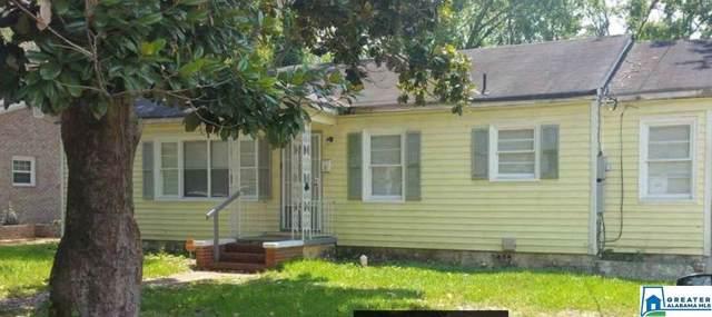 1745 Lincoln Pl SW, Birmingham, AL 35211 (MLS #871734) :: LocAL Realty