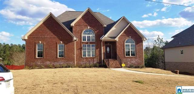 85 Americana Dr, Odenville, AL 35120 (MLS #871761) :: JWRE Powered by JPAR Coast & County