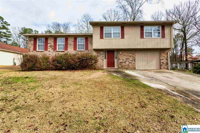 115 Fox Hollies Blvd, Bessemer, AL 35022 (MLS #871762) :: LocAL Realty