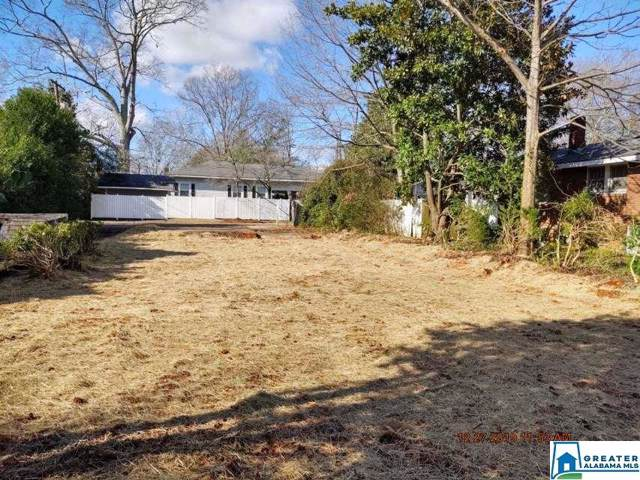 812 Highland Ave Lot 8, Anniston, AL 36207 (MLS #871790) :: Gusty Gulas Group