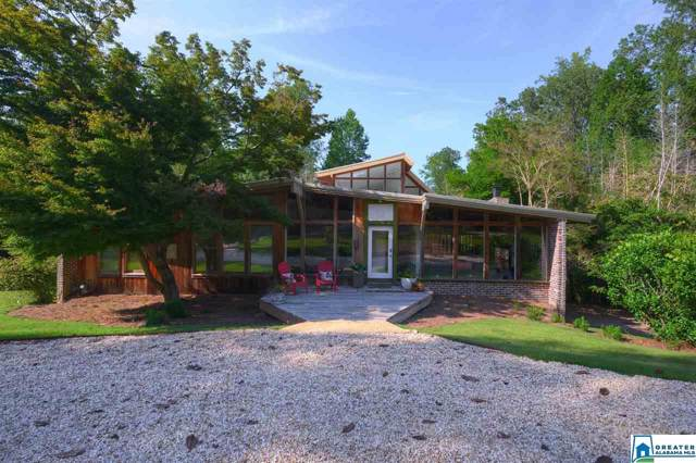 2724 Wynward Rd, Mountain Brook, AL 35243 (MLS #871817) :: LocAL Realty